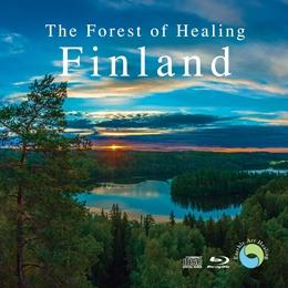 癒しの森~フィンランド