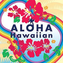 アロハ!ハワイアン/V.A.