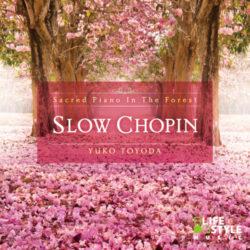スロー・ショパン~こころで聴く、15のピアノ・セラピー